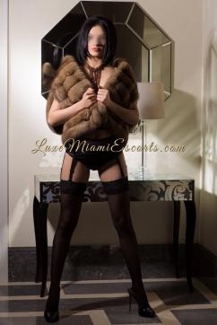 Tiffany - Escort lady Miami FL 4