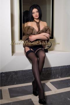 Tiffany - Escort lady Miami FL 5