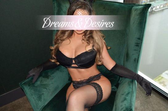 Sophia Dreams and Desires - Escort lady Amsterdam 7