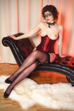 Catherine Seduisante - Escort female slave / maid Munich 10