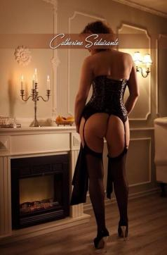 Catherine Seduisante - Escort female slave / maid Munich 17