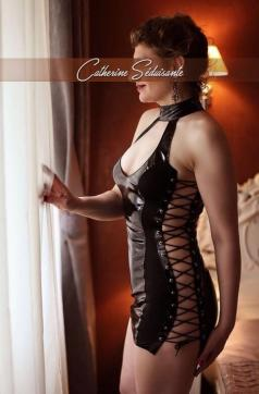 Catherine Seduisante - Escort female slave / maid Munich 6