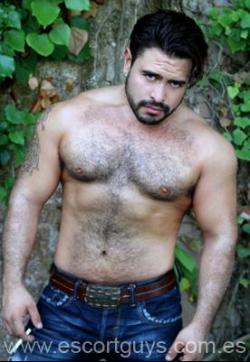 Victor Baer - Escort gays Barcelona 1
