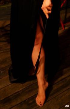 Dame Berenice - Escort dominatrix Lorient 8