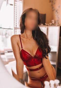 Eve Mae - Escort lady Antwerp 1