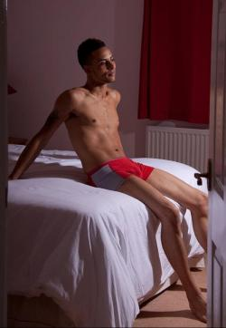 Calvin - Escort gays London 1