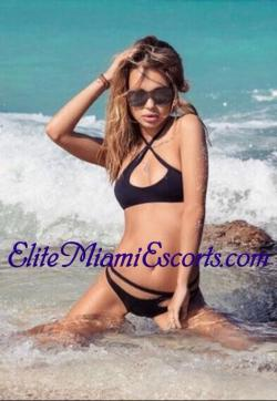 Karolina - Escort ladies Fort Lauderdale 1