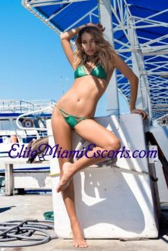 Karolina - Escort lady Miami FL 3