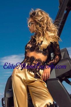 Karolina - Escort lady Miami FL 4