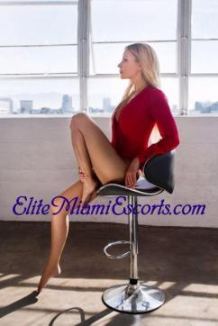 Anita - Escort lady Fort Lauderdale 4