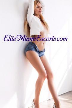 Anita - Escort lady Fort Lauderdale 5