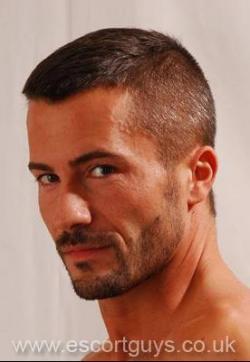 Tom France - Escort gays Nice 1