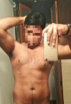 Rocky Singh - Escort mens New Delhi 1