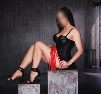 Grace - Escort lady Hamburg 4
