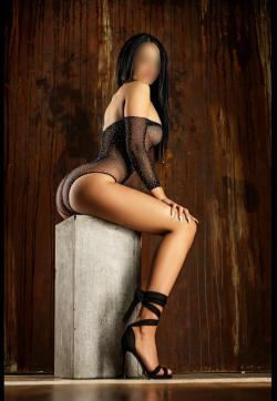Kylie - Escort lady Hamburg 1