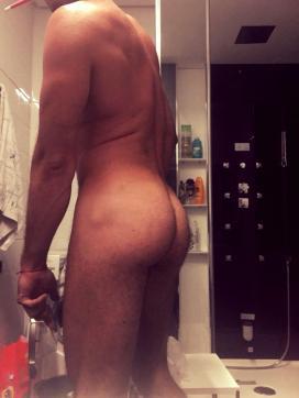 Joseph - Escort gay Moscow 5