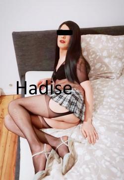 HadiseBerlin - Escort trans Berlin 1