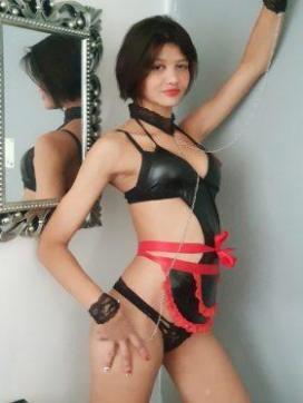 Lisa - Escort lady Durban 2