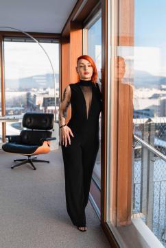 Alexandra - Escort lady Salzburg 5
