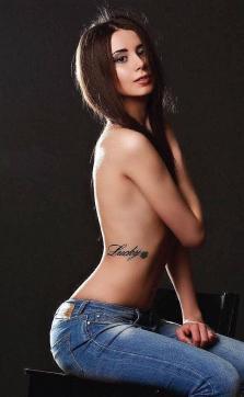 Dina from LolaEscort - Escort lady Jerusalem 2