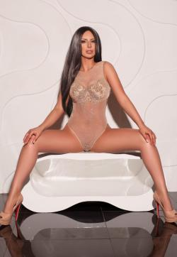 Olga - Escort ladies New York City 1