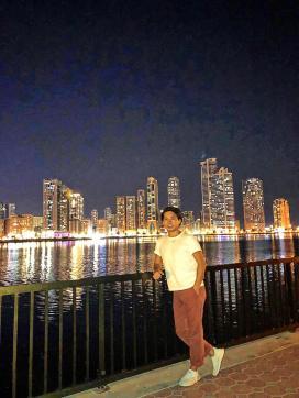 Asset - Escort mens Dubai 3