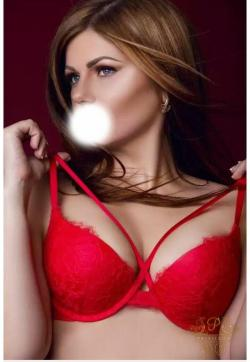 Karina - Escort ladies New York City 1