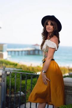 Kat Monroe - Escort lady London 17