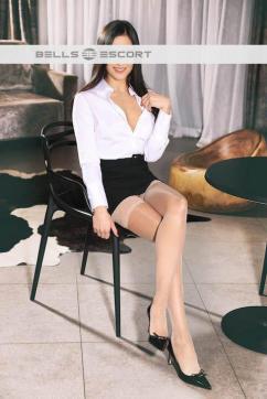 Alessia Traum - Escort lady Augsburg 6