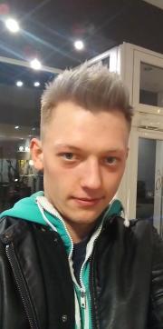 Polskaboy - Escort mens Cologne 3