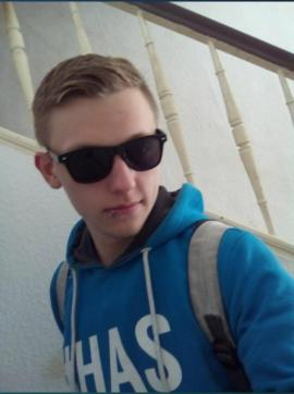 Polskaboy - Escort mens Cologne 5