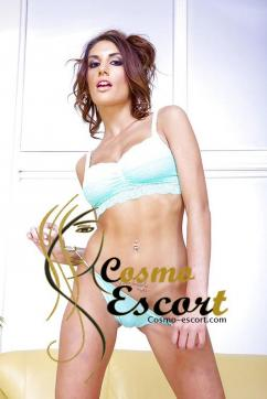 Eliza - Escort lady Brussels 2