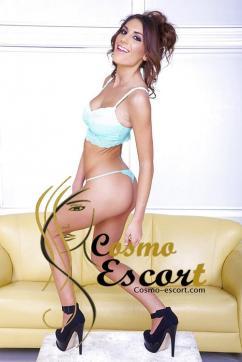 Eliza - Escort lady Brussels 4