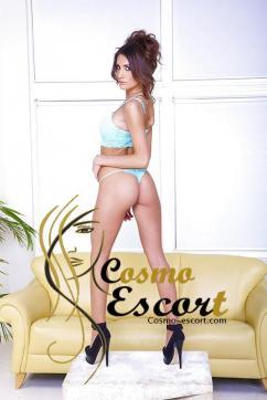 Eliza - Escort lady Brussels 5