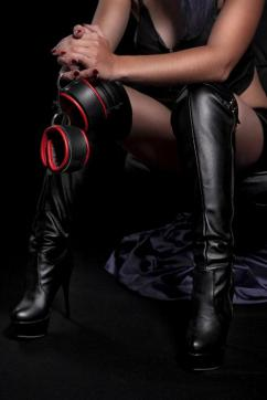 Lady DaVinci - Escort dominatrix Duisburg 2