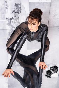 Mistress Nadja - Escort dominatrix Duisburg 11