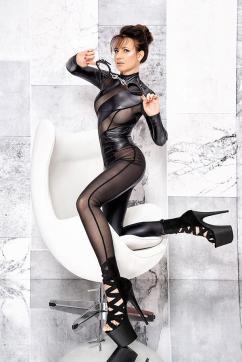 Mistress Nadja - Escort dominatrix Duisburg 14