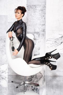 Mistress Nadja - Escort dominatrix Duisburg 15