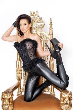 Mistress Nadja - Escort dominatrix Duisburg 3