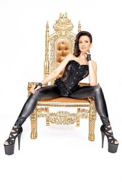 Mistress Nadja - Escort dominatrix Duisburg 5