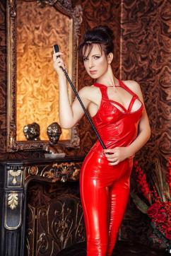 Mistress Nadja - Escort dominatrix Duisburg 8