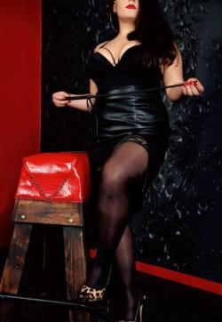 Dominique - Escort dominatrix Duisburg 1