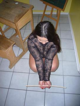 Dominique - Escort dominatrix Duisburg 12