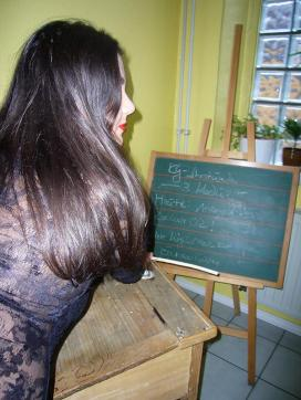 Dominique - Escort dominatrix Duisburg 2