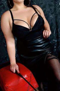 Dominique - Escort dominatrix Duisburg 4
