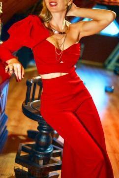 Roxana - Escort lady Brussels 2