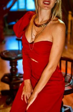 Roxana - Escort lady Amsterdam 3