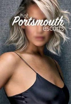 Laila - Escort ladies Portsmouth 1