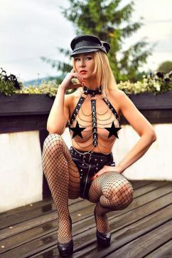 Mistress Liliana - Escort dominatrix Duisburg 13