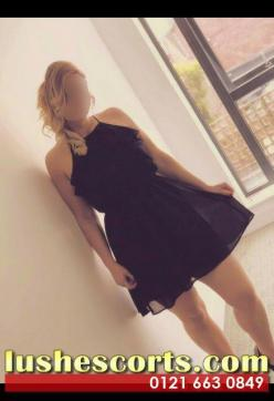 Ruby - Escort lady Birmingham EN 4